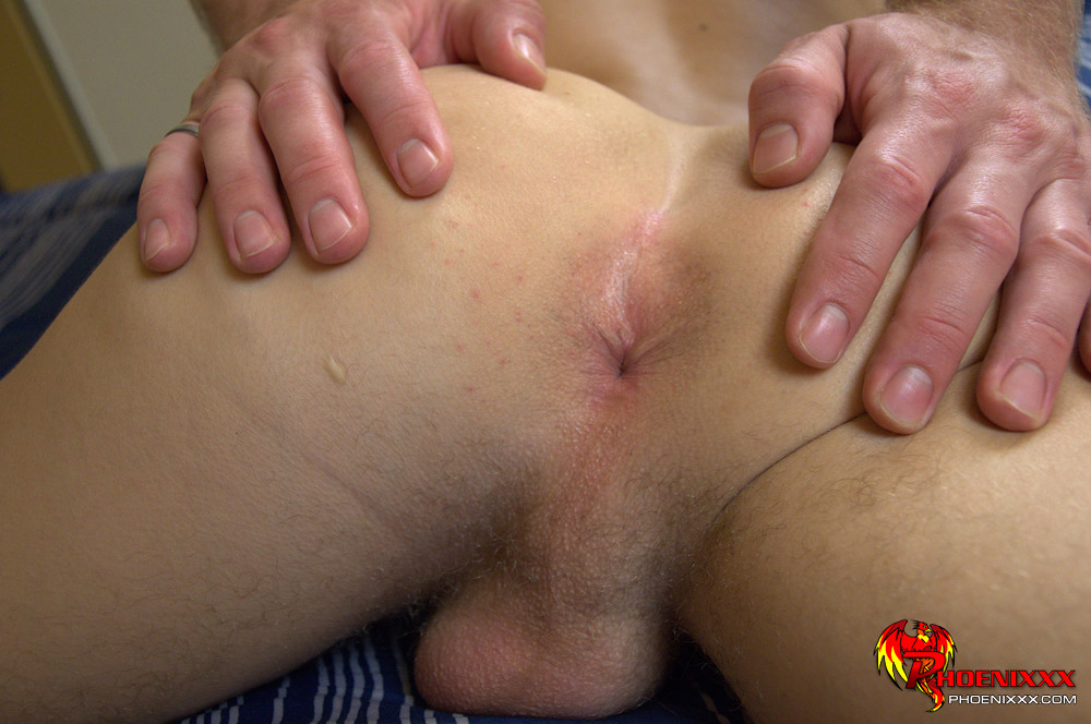 Dirty Gay College Teen Cums