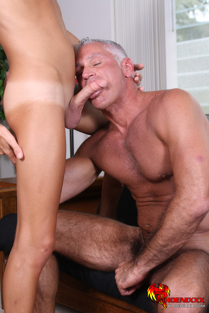 bbc gay facial dirty talk prn