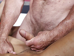 free hard fucking gay old men sex tube