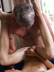 peral amatuer gay hardcore foot sex