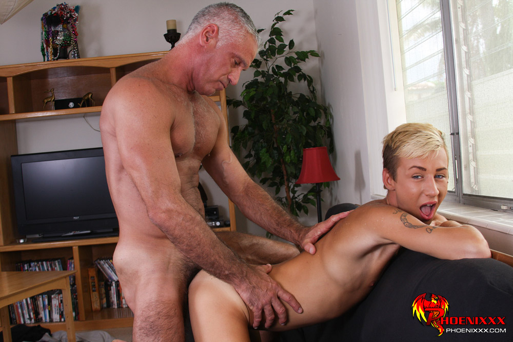 from James daddy son gay sex