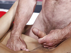 gay guys fingering ass pic