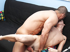 gay males fuck trailers