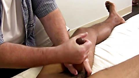 Gay tied up bondage