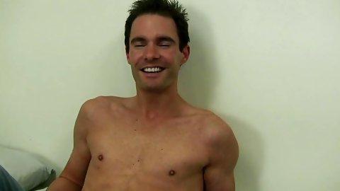 Cum on husbands face video