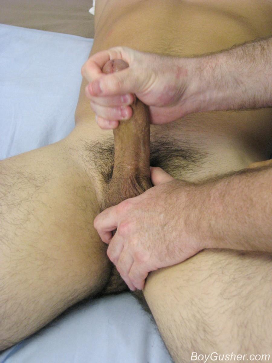 gay men with hankies