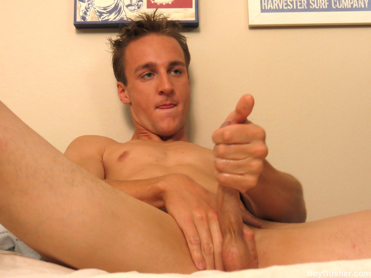 Gay Twink Male Jerk Off Tube