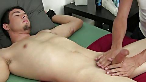Sexo gay amateur