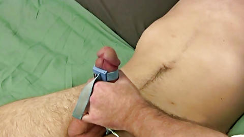 Male spy cam masturbation share