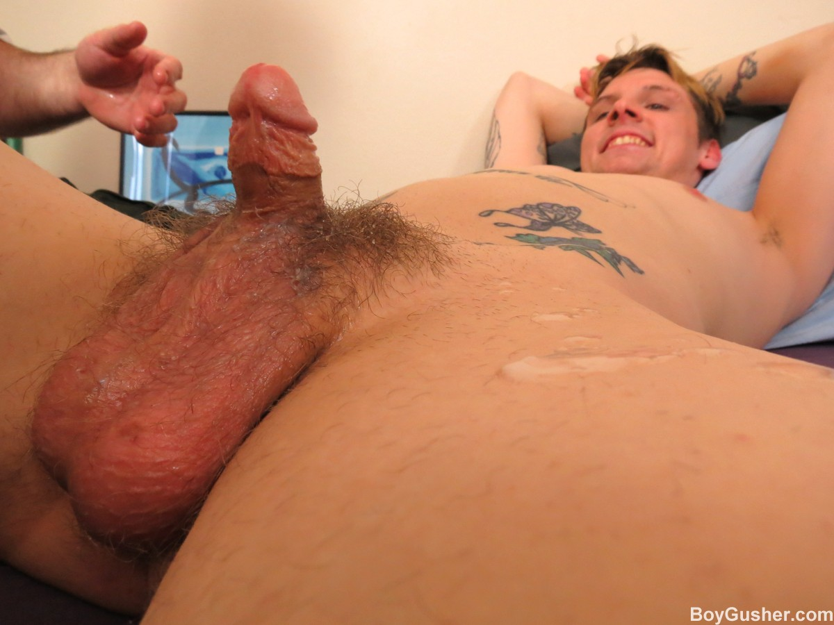 Hand free male masturbation movies gay 5