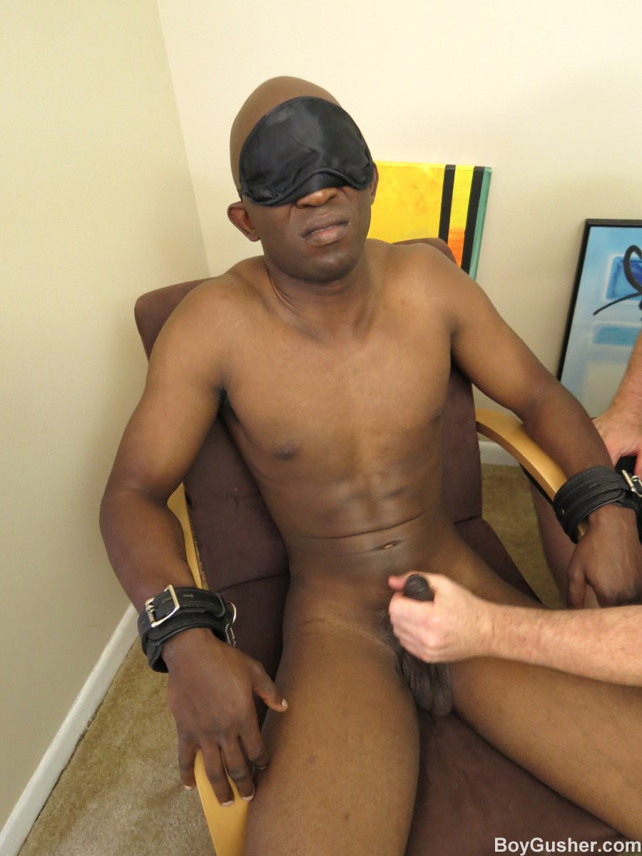 from Charles free gay black guys porn