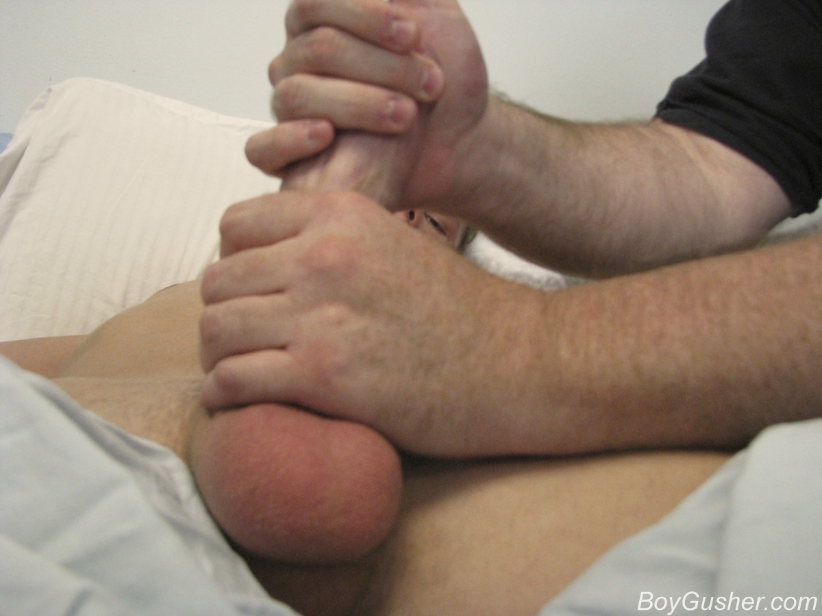Male best way to masturbate