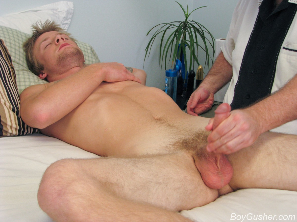 Movies of male fetish teacher physical exam 1
