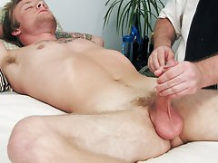 naked masturbating men action