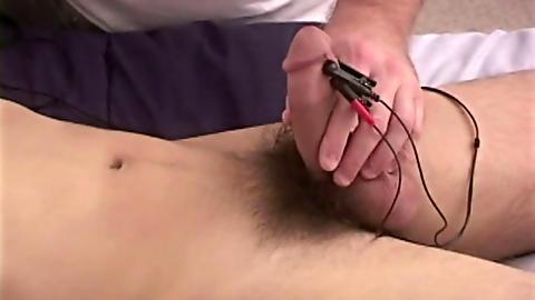 Most pleasure for a male masturbation Seldom.. possible