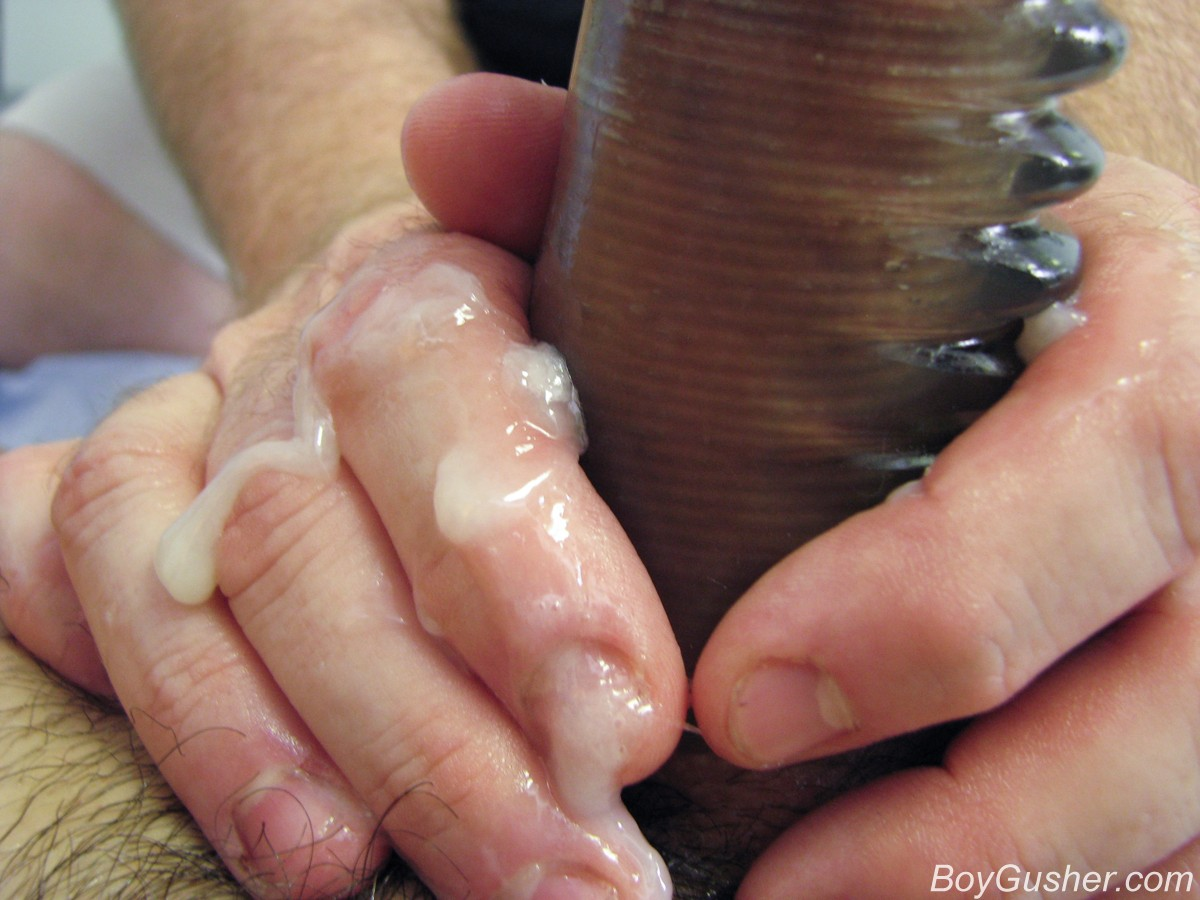 cfnm multiple cumshot