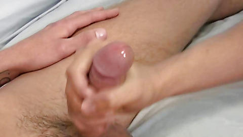 Tanner mayes cumshot video