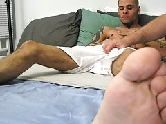 str8 men masturbation