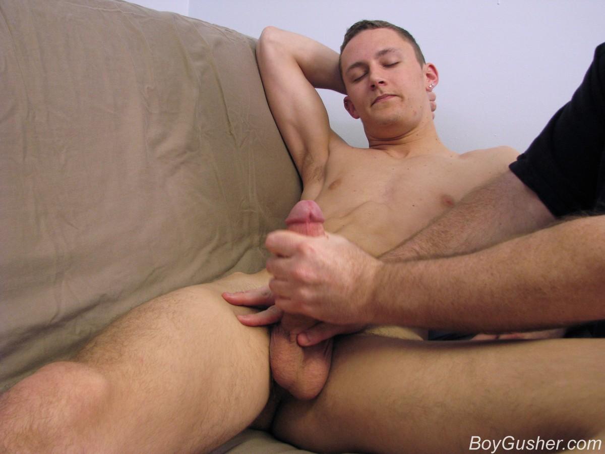 man masturbating with statue pussy pic
