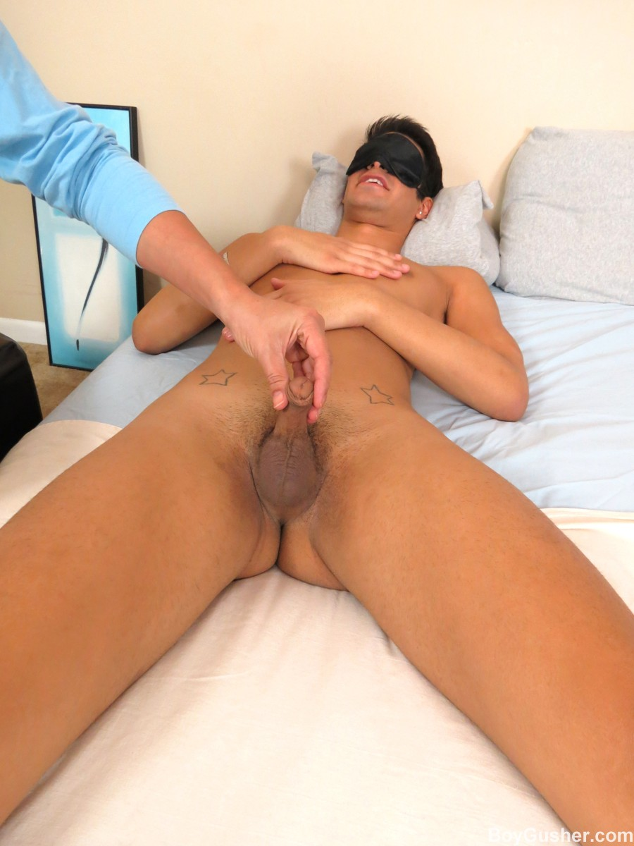 Black dicks gay bareback rip ass during se 8