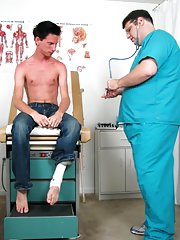 free pics medical fetish gay