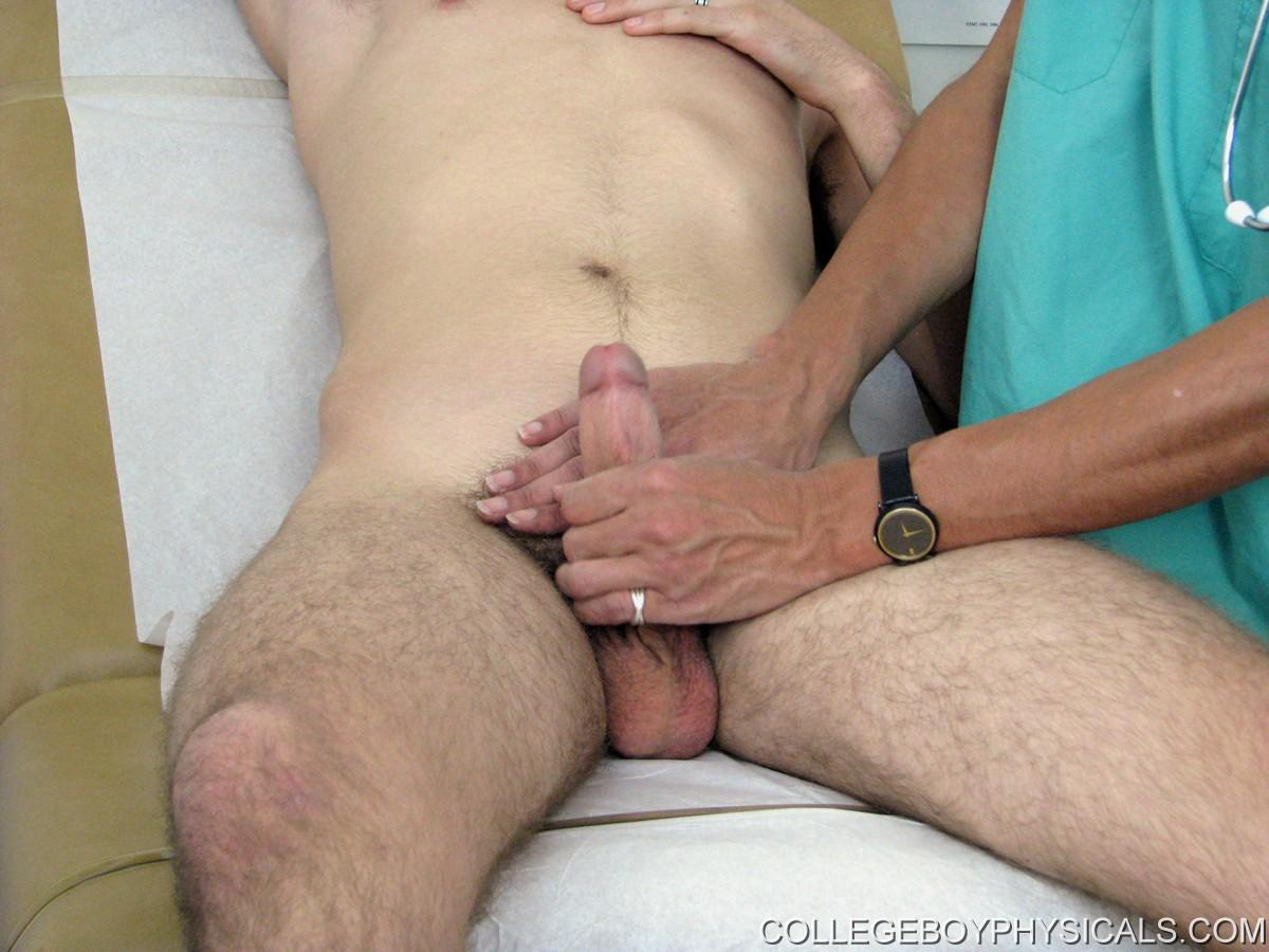 Amazing male masturbation