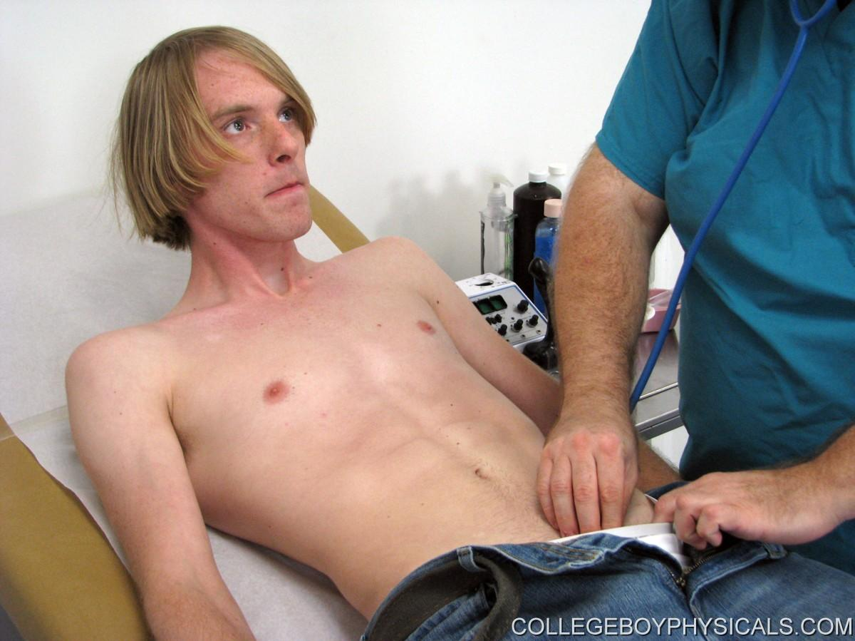 Dirty gay doctor free porn and gay male 8
