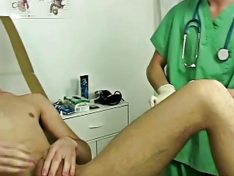 Male masturbation style