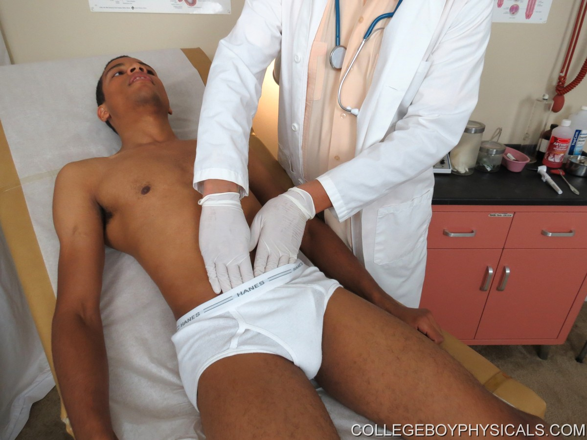 image Gay helping bulge sex first time saline