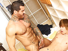 gay emos with big cocks fucking and cumming