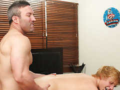 gay guy first anal fuck