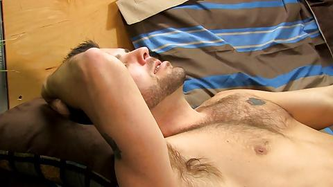 Twink Gets Facial N Anal