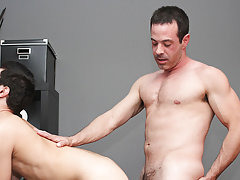 straight male cum s