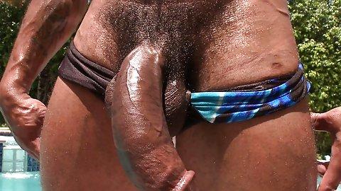 Free porn big dick gay