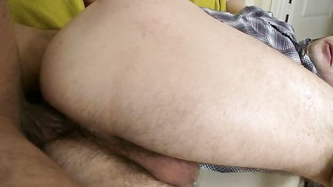 big male ass