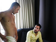 videos of male porn stars in speedos