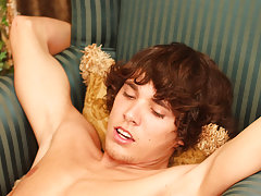 gay twinks with shaved and uncut cocks