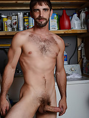 indian hairy naked male