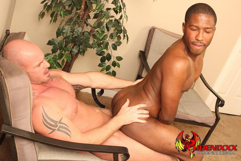 Interracial gay sites