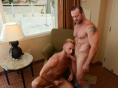 big cock twink muscle ass bottom gay porn