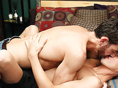 gayfucking two brothers porn