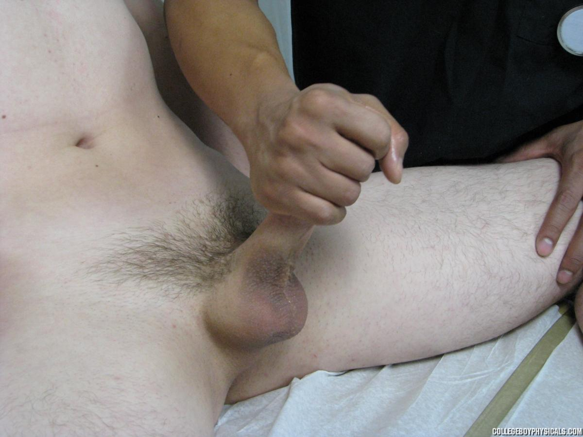 from Canaan my first orgasm gay