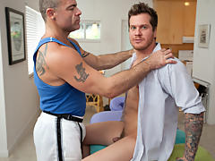 bear men fucking