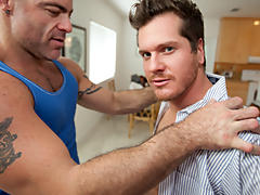 gay bear boss