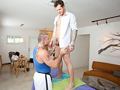 gay bear sex movie video preview trailer hair