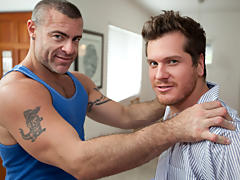 gay bears piss
