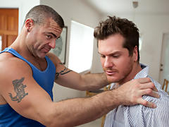 male escort bear