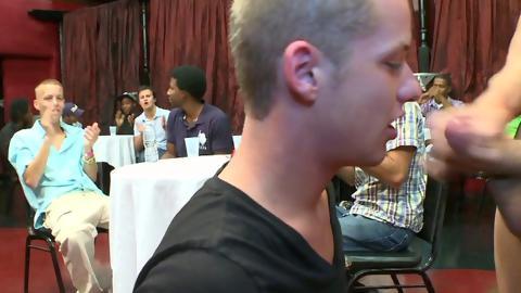 Beauty contest howard porn star stern