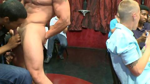 Gay party sex movies so this week039s 3