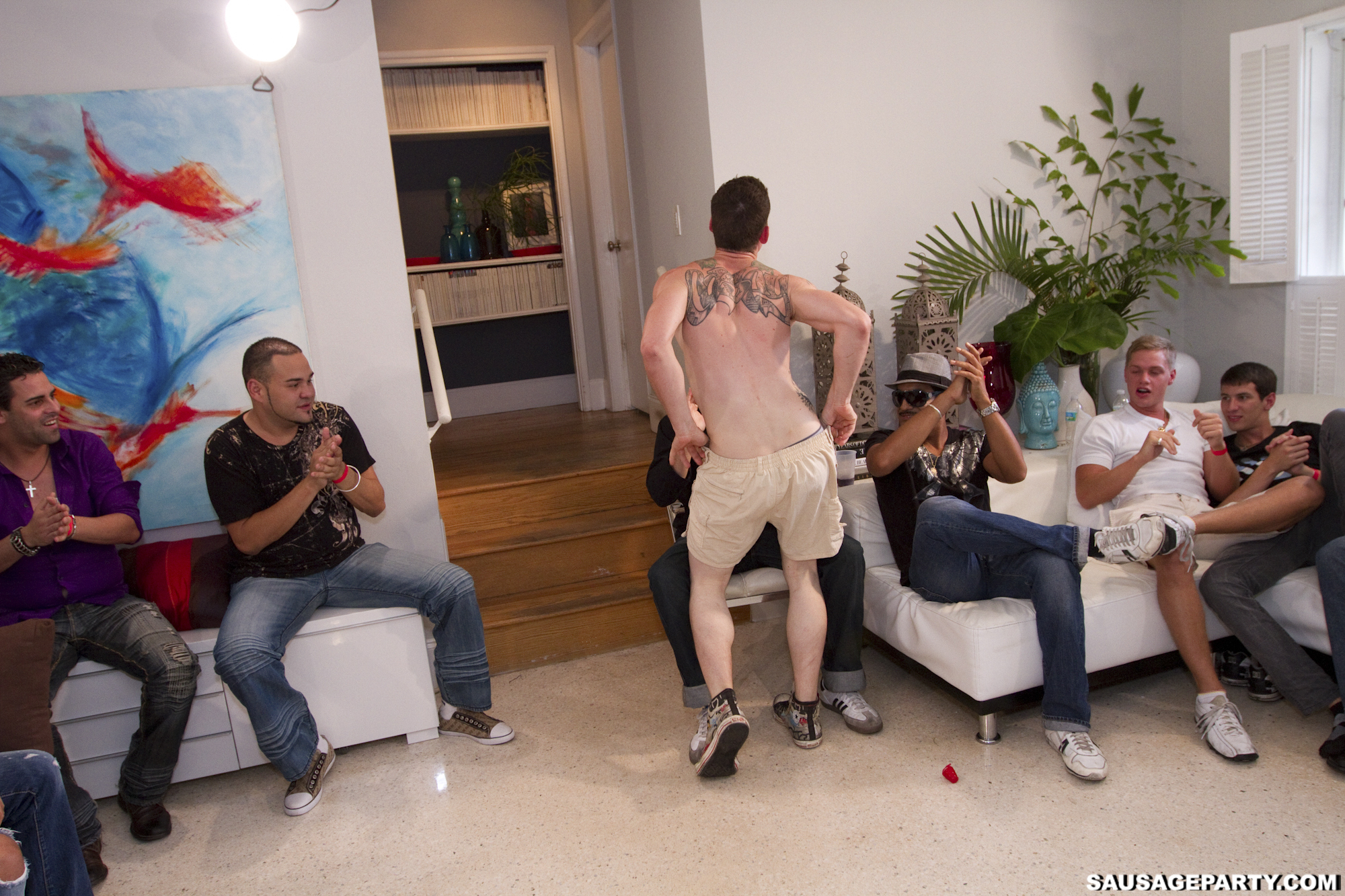 Gay Sex Party Atlanta
